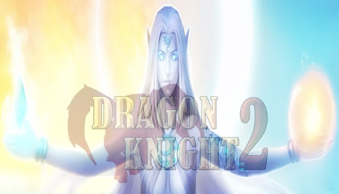Dragon Knight 2 Играть Online Рыцарь Дракона 2