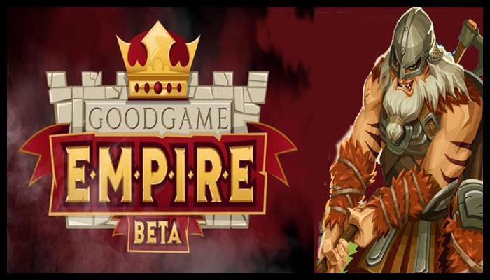 Goodgame Empire Играть Онлайн