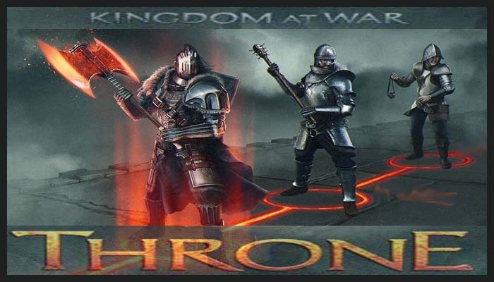 Throne Kingdom at War играть на компьютере