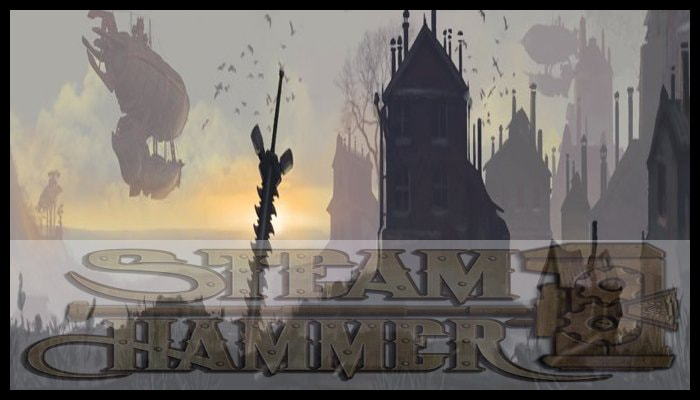 Steam Hammer Игра Паровой Молот