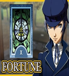 Arcana Fortune