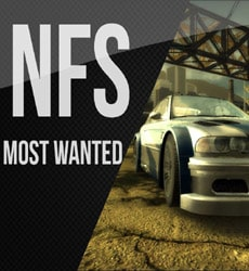 Java игра. Need For Speed Most Wanted