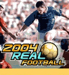 Java игры. Real Football 2004 and 2005
